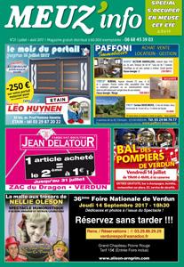 Meuse Info 21