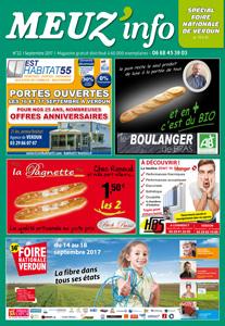 Meuse Info 22