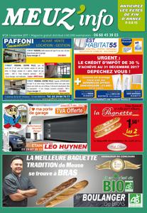 Meuse Info 24