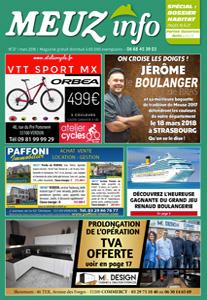 Meuse Info n°27 - mars 2018
