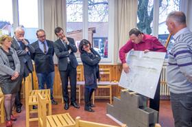 Explication de texte par Emmanuel MARTIN (Directeur de la MFR)