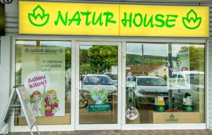 NaturHouse-facade