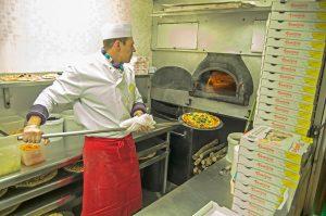 Venizia pizza à Verdun et en Meuse