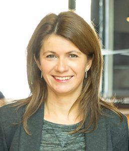 Cindy Lefevre Gérante Spécialiste du crédit Immobilier chez Meilleurtaux Verdun
