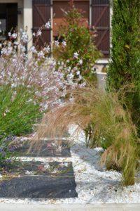 Eden Eveil, Jardins et extérieurs en Meuse