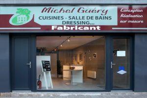 Nouveau Showroom Michel Guéry à Saint-Mihiel