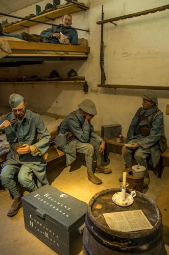 Grande Guerre bataille Verdun