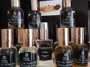 Parfums Natur'L à Verdun en Meuse