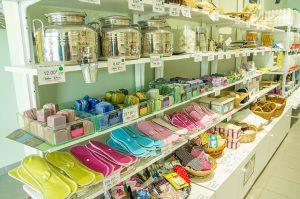 Hygiène et cosmétiques Bio en Meuse