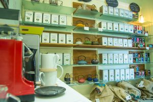 Salon de thé chez Miss Vrac à Verdun