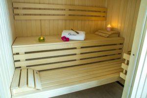 Opaline Meuse sauna