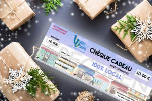 Chèque Cadeau UCV Verdun