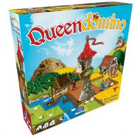 Queendomino jeux de société Tavernia Verdun