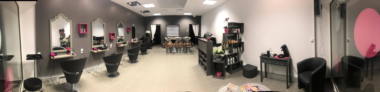 Salon coiffure atractifs