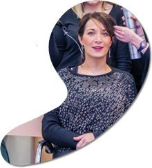 Témoignage Ophélie, cliente Meuse Info satisfaite