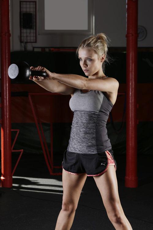 Sport-habitude