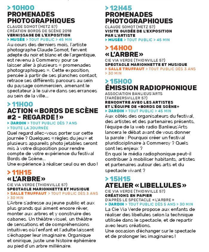 BDS#2-programme