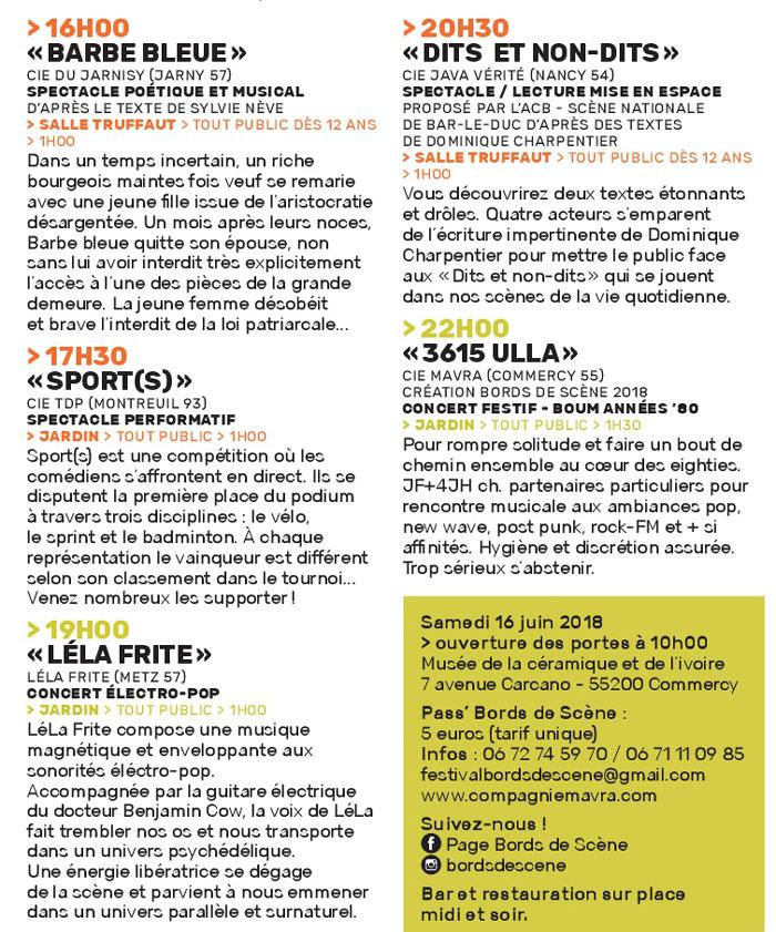 BDS#2-programme2