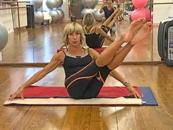 sport gymnastique pilates verdun meuse