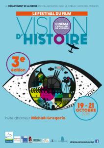 3ème édition du festival du film d'histoire de Verdun
