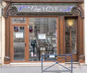 Cap Love, Love store à Verdun en Meuse