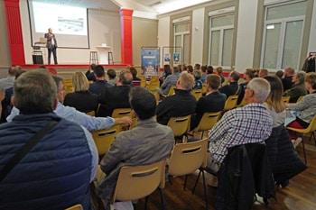 Coté Meuse : conférence sur la menace e-commerce