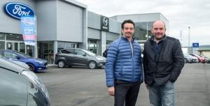 Groupe Moretto Automobiles