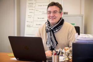 Bruno Bedin, Rivalis Bar le Duc. Expert en pilotage d'entreprises.