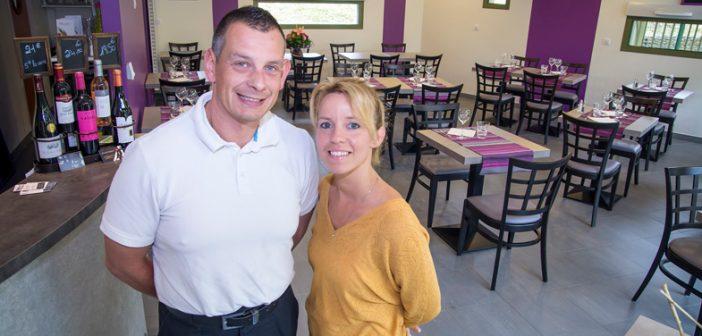 O club Gourmand - restaurant et mini-golf à Bar le Duc