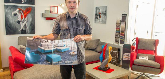 Olivier Zunino vous propose des meubles haut de gamme à Verdun en Meuse