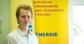 Romain Virrion vous accompagne gratuitement dans vos démarches de rénovation énergétique