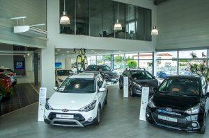 Espace Hyundai JM automobiles