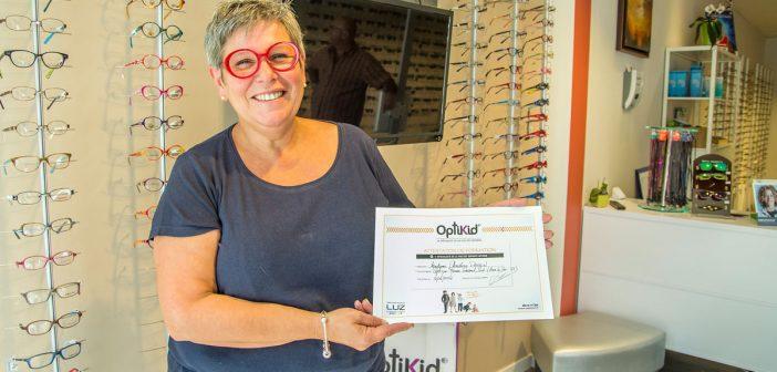 Optikid chez Optique Meuse Grand Sud à Bar le Duc