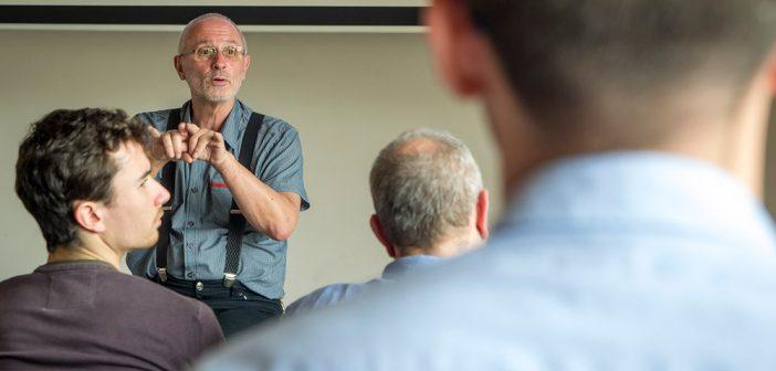 Jacques Faivre, Directeur Général de la SAVECOM