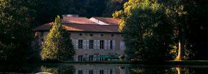 Domaine de Sommedieue en Meuse