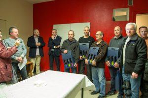 Lauréats trophée En Meuse et en Haute Marne, ensemble économisons l'énergie catégorie rénovation énergétique lourde