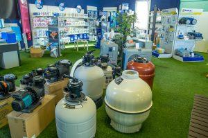 Systèmes de filtration pour piscines à Verdun et en Meuse (55)