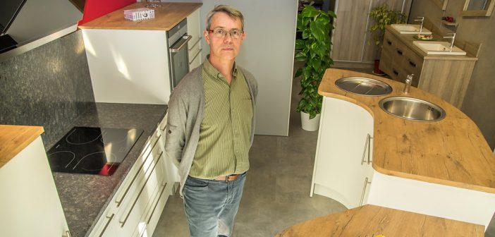 Michel Guery, fabricant de cuisines, salle de bains et dressing en Meuse