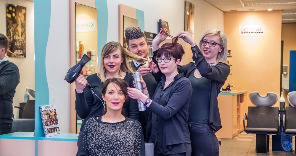 Tchip Coiffure Le Salon Qui Fait Rimer Prix Bas Avec Convivialite Meuz Info