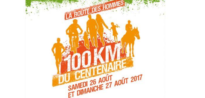 Marche de 100 km en Meuse