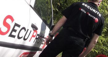 SECU PROTEC le spécialiste de la sécurité en Meuse