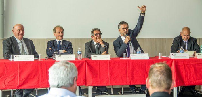 Assemblée générale Capeb de la Meuse 55 du 2 juin 2017