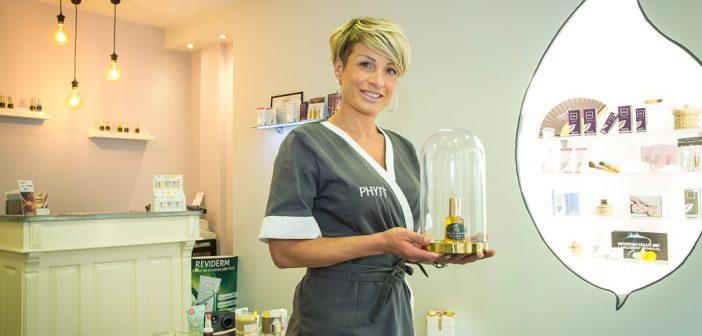 Laetitia Arnould lance sa propre gamme de parfums