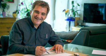 Fabien Lecas, Cuisiniste de Dieue sur Meuse