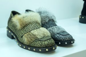 Chaussures femmes créateurs Verdun Meuse 55