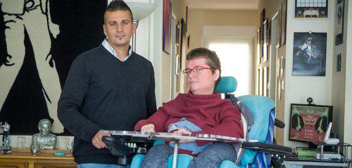Solutions sur mesure pour les handicapés en Meuse 55