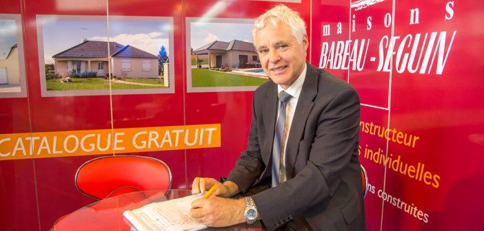 Thierry Berger vous accompagne dans votre projet immobilier en Meuse