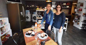 L'univers de la cuisine à Commercy en Meuse