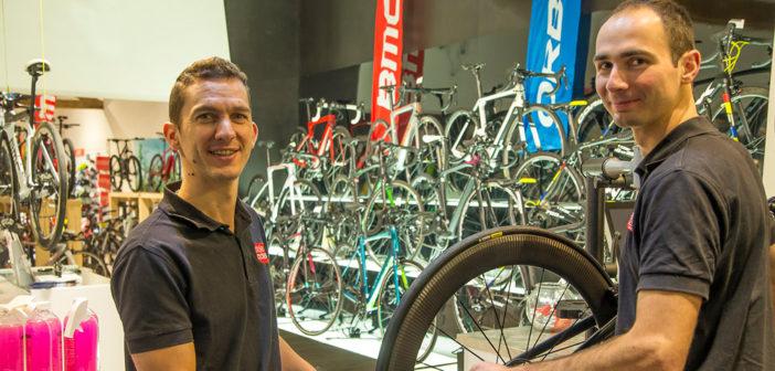 Le spécialiste du Vélo route en Meuse