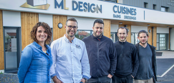 ML Design cuisine en Meuse
